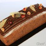 Cake noisettes