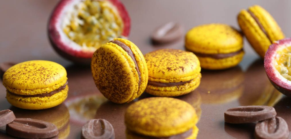 macarons-chocolat-passion