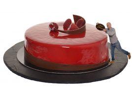 Créations et gâteaux de fêtes